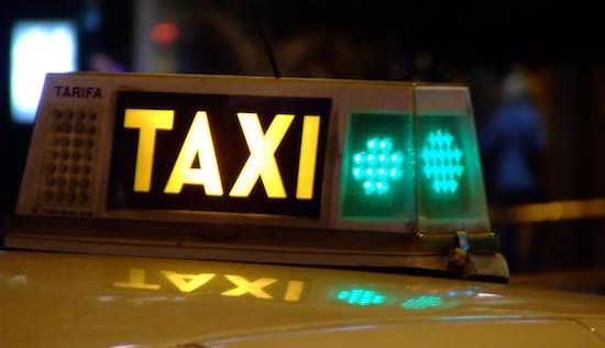 taxi_noche