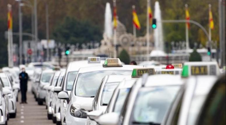 Nueva Regulación Taxi Madrid 2021